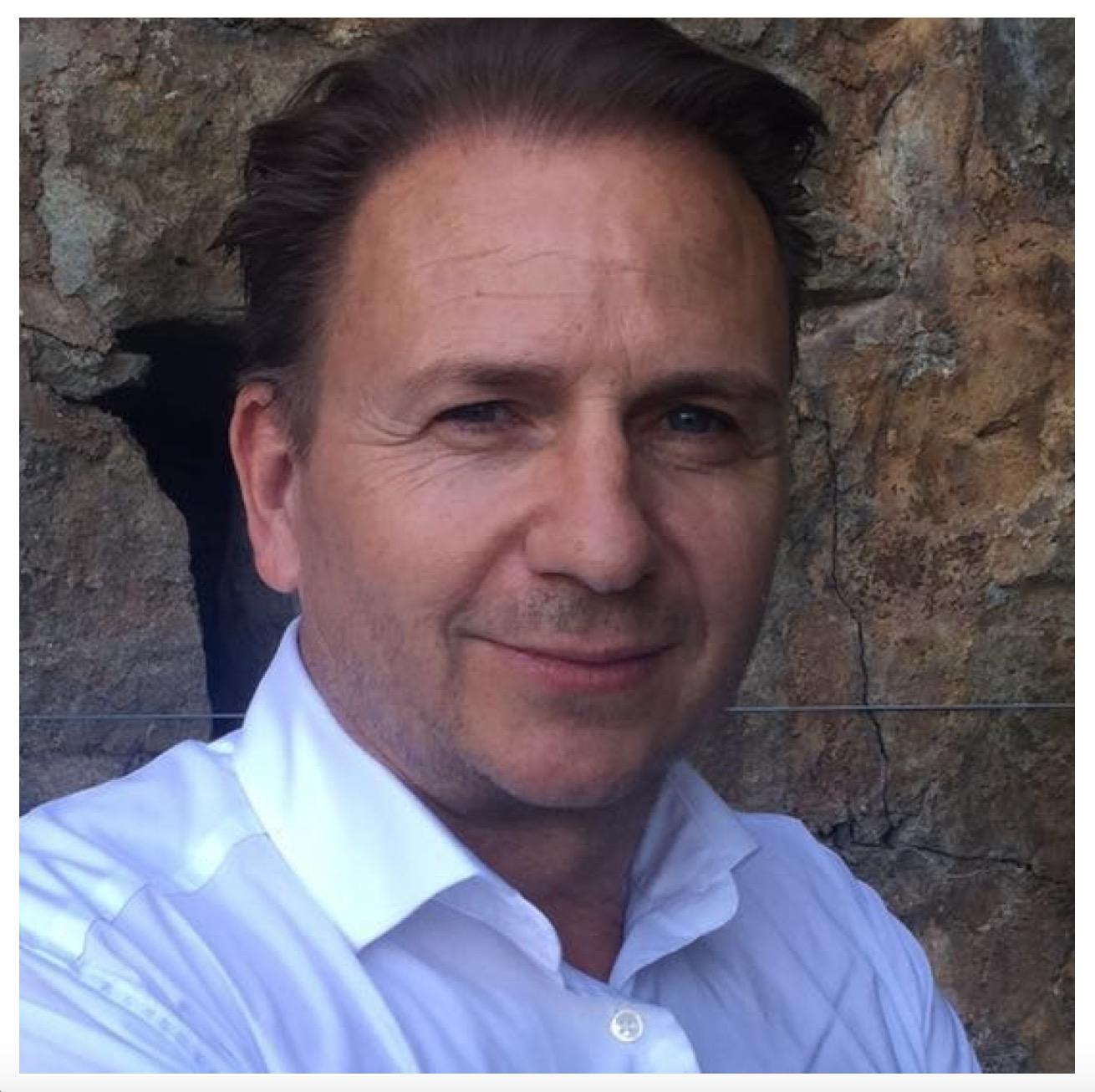 Michel Sautter