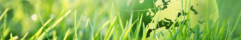 Unsere Umweltpolitik